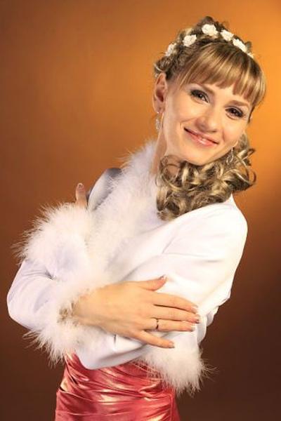 Виолетта Ильина, Санкт-Петербург