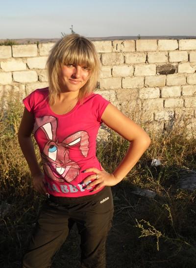 Лана Смирнова, Одесса