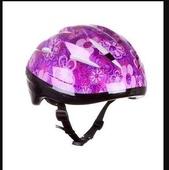 Шлем детский FCB-12В-21 розовый
