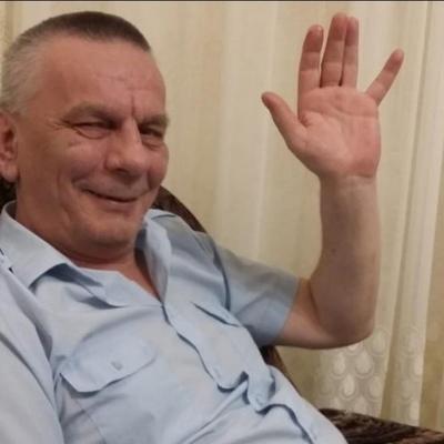 Виктор Соляков, Петрозаводск