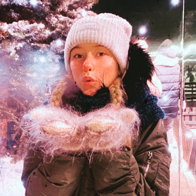 Мария Сорокина, Москва