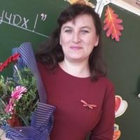 ОльгаБузецкая