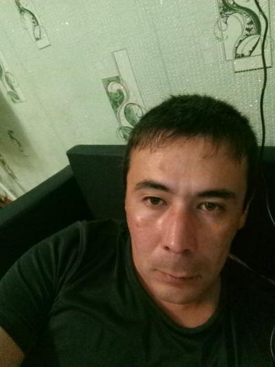 Денис Шамсутдинов, Уфа