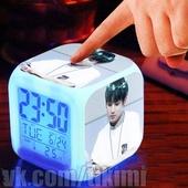 Часы K-POP