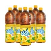 Maxi чай черный чай со вкусом Лимона, 1,2л.*6шт.