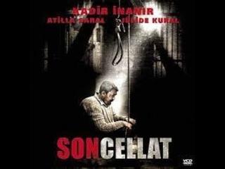 kadir inanır son cellat -türk yerli film izle-12 eylül dönemini anlatıyor