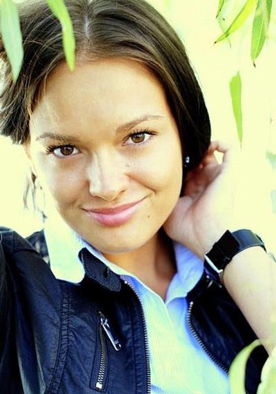Екатерина Любанова, Самара