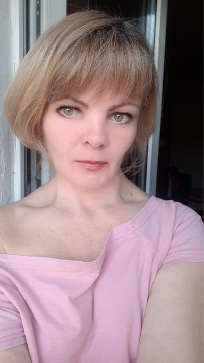 Оксана Козельская, Калининград