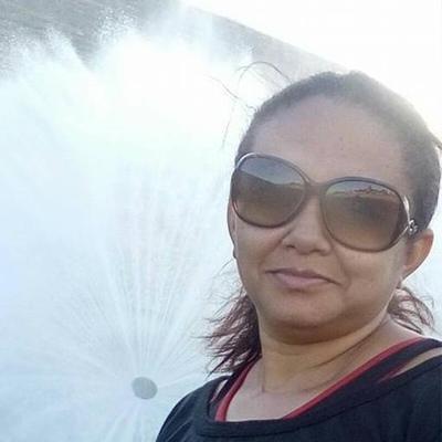 Fernanda Francalin, Fortaleza