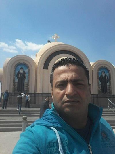 Ayman Mamoa, Cairo
