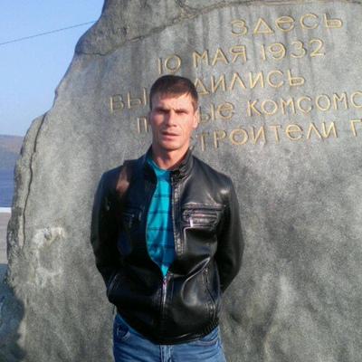 Денис Пономарев, Комсомольск-на-Амуре