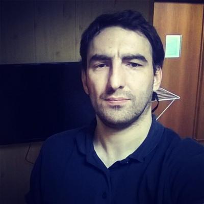 Илья Коротков, Верхняя Салда
