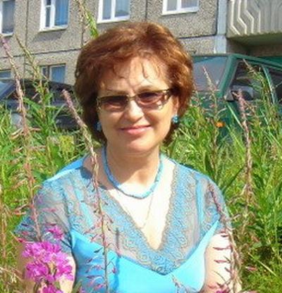 Lyudmila Bachinskaya, Khotin