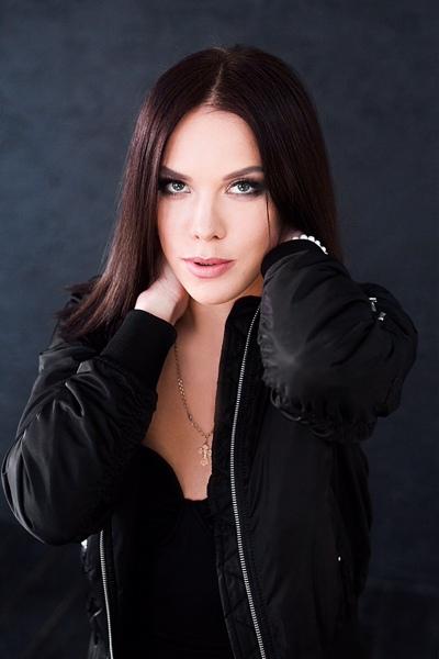 Екатерина Волоскова, Мичуринск