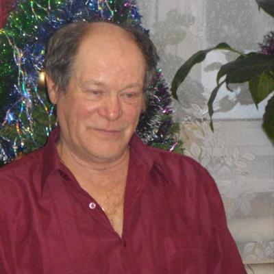 Александр Рыжов, Приозерск