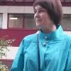 Oksana Kuzmina