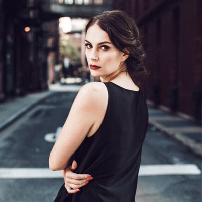 Katerina Medowaya, New York City