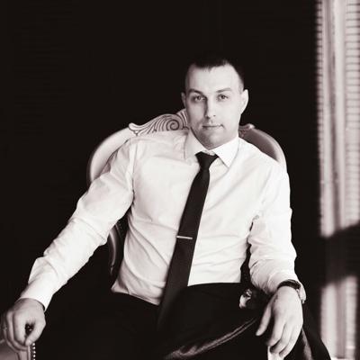 Алексей Пешеход