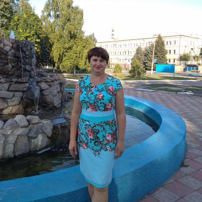 Ирина Куплевацкая, Дружковка