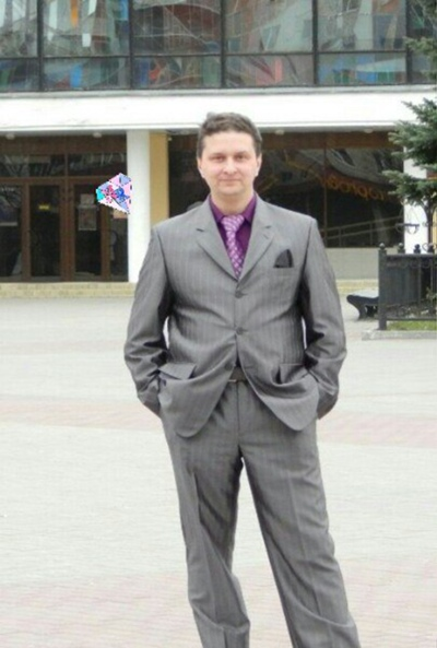 Дмитрий Майстров, Солигорск