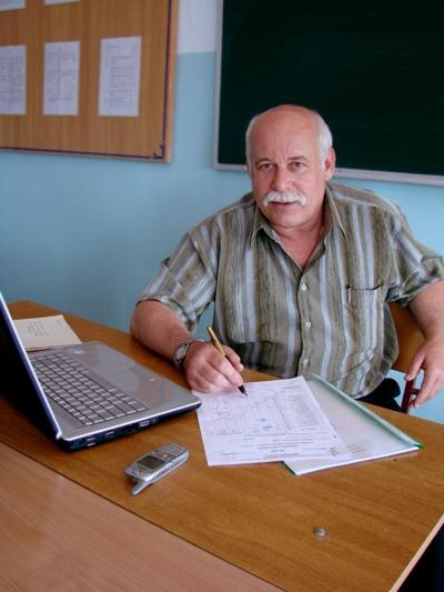 Михаил Мовчан, Винница