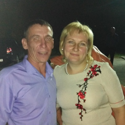 Ирина Алексеевна, Тюмень