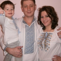 УлянаШевчук-Будз