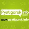 Pyatigorsk.info - Сайт города Пятигорска