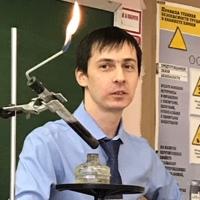 ДаниилБондаренко