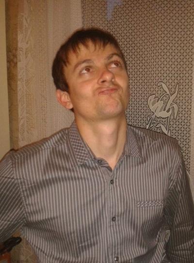 Igor Zubarev, Mogilev
