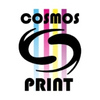 Cosmos Print BY