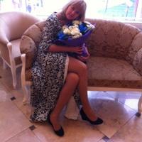 Катя Николаева