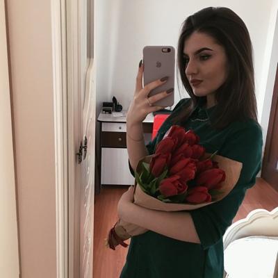 Вита Захарова, Гомель