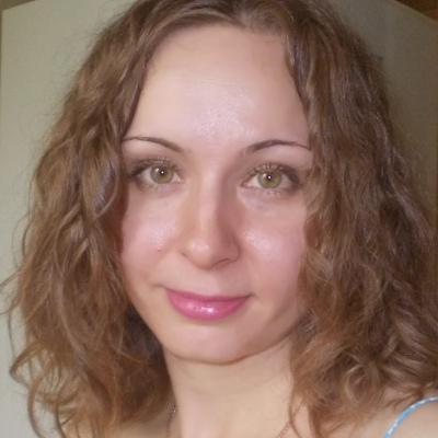 Ольга Перевощикова, Глазов