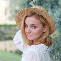 VasilisaShirobokova