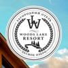 Woods Lake Resort | Загородный отель