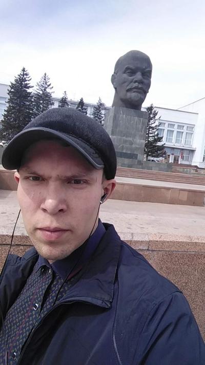 Эдуард Олейников, Улан-Удэ