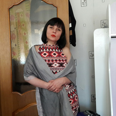 Елена Синельникова, Минск