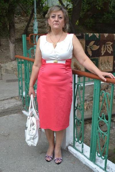 Olesya Chulcheeva, Yalta