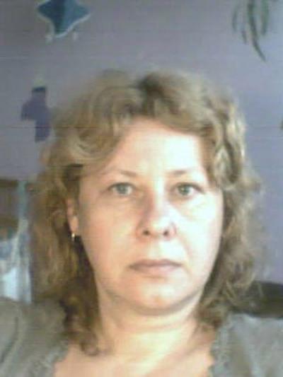 Zora Velčovská