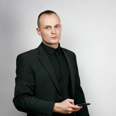 Влад Гагарин, Минск