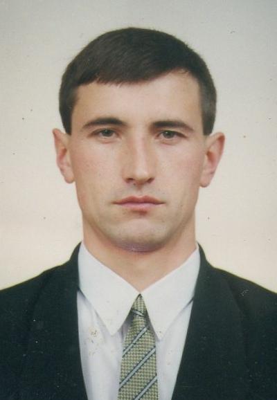 Владислав Гаврилюк, Залещики
