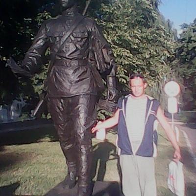 Сергей Подрезов, Воронеж