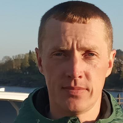 Владимир Довбуш, Суоярви