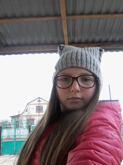 Каріна Зеленюк, Иванополь