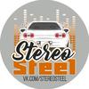 "Автозвук ""Stereo Steel"". Магазин-Студия. Обнинск"