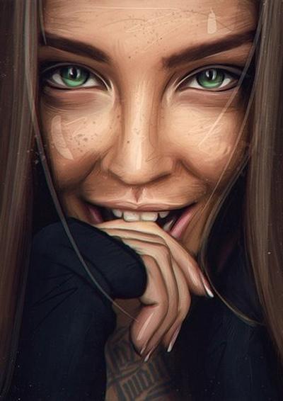Ольга Блок