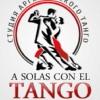"студия танго ""A SOLAS CON EL TANGO"" (Ульяновск)"