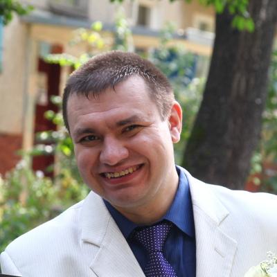 Alexander Zhdanovich