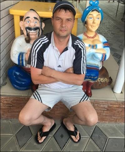 Роман Петрів, Львов